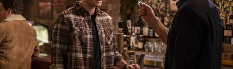 Review Supernatural: The Gamblers