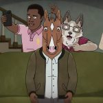 BoJack Horseman (6ª temporada – 2ª Parte): This is the end