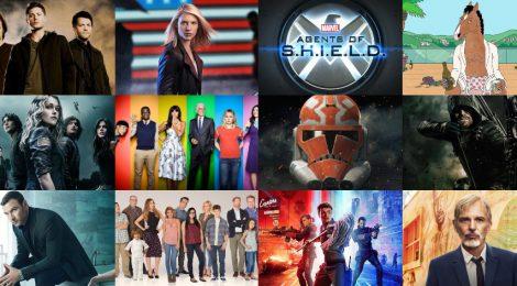 Series que terminan (y han terminado) en 2020