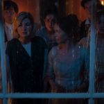 Review Doctor Who: The Haunting of Villa Diodati