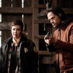 Review Supernatural: Galaxy Brain