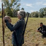 Review The Walking Dead: Look at the Flowers