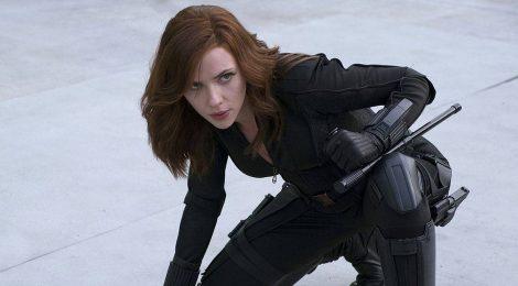 Black Widow: tráiler final y póster