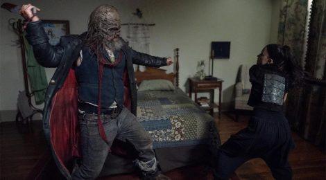 Review The Walking Dead: Stalker