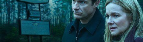 Ozark: tráiler y póster de la tercera temporada