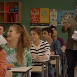 Merlí y Sapere Aude: de aprendices y maestros, con hedonismo de por medio