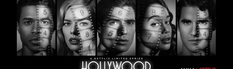 Hollywood: sinopsis, tráiler y póster