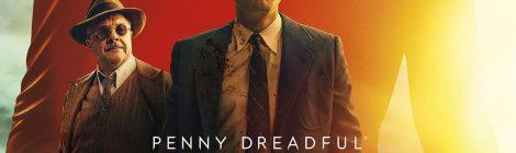 Penny Dreadful - City of Angels: sinopsis, tráiler y fecha de estreno