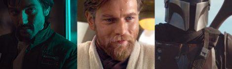 Repaso al futuro de Star Wars en Disney Plus