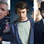 Combo de Vídeos: Space Force, 13 Reasons Why y The Alienist