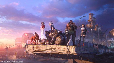 Final Fantasy VII Remake: Las dos maneras en las que empieza una leyenda