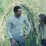 Review The 100: Hesperides