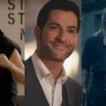 Combo de Netflix: Cobra Kai, Lucifer y The Witcher