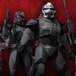 The Bad Batch será la nueva serie animada de Star Wars