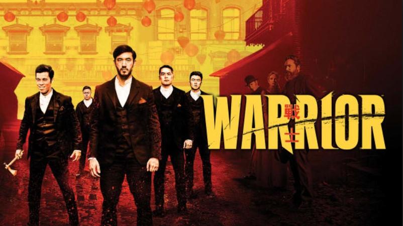 Warrior: primer teaser de la segunda temporada – Casa Spammer