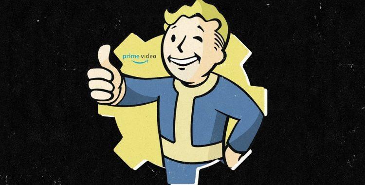 Amazon desarrollará una serie basada en Fallout