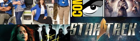 Comic-Con 2020: paneles de Van Helsing, Superstore, Star Trek, His Dark Materials y The New Mutants