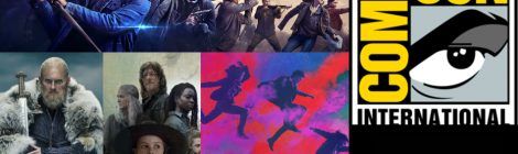 Comic-Con 2020: paneles de Helstrom, universo The Walking Dead y Vikings