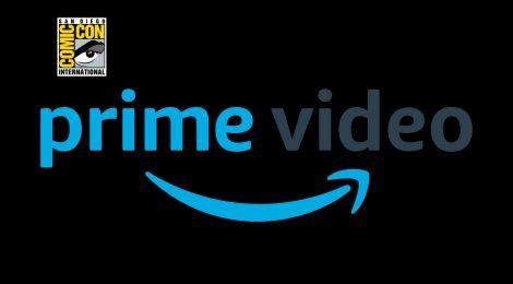 Comic-Con 2020: paneles de Amazon Prime Video