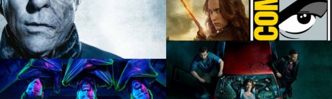 Comic-Con 2020: paneles de NOS4A2, Wynonna Earp, What We Do in the Shadows y Stumptown