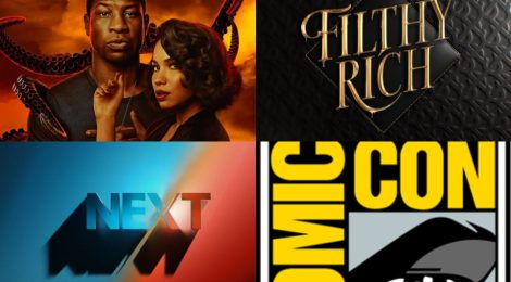Comic-Con 2020: neXt, Lovecraft Country y Filthy Rich