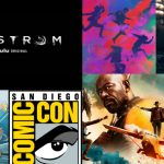 Comic-Con 2020: Helstrom, Archer, Vikings, Fear the Walking Dead y World Beyond