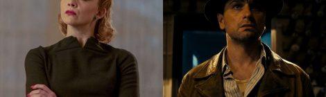 Spammers del Mes (junio): Natalie Dormer y Matthew Rhys