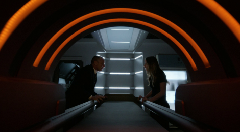 Review Agents of SHIELD: As I Have Always Been