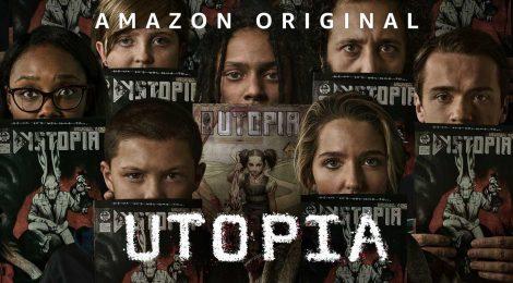 Utopia: sinopsis, tráiler y fecha de estreno