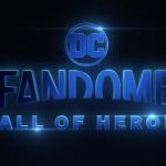 DC Fandome: resumen del día 1