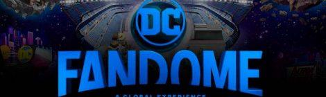 DC Fandome: el evento virtual para los fans de DC Cómics