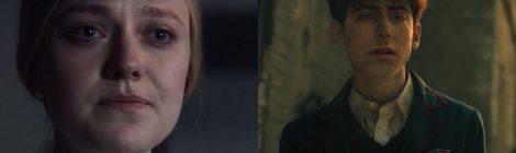 Spammers del Mes (julio): Dakota Fanning y Aidan Gallagher