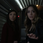 Review Agents of SHIELD: Stolen