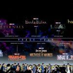 Lo que sabemos (y no) de la Fase 4 de Marvel