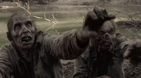 The Walking Dead termina... pero no la saga