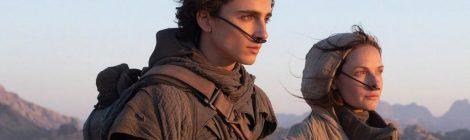 Dune: tráiler oficial