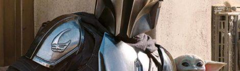 The Mandalorian: tráiler y póster de la segunda temporada