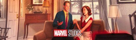Wandavision: sinopsis, póster y primer trailer