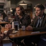 Review Supernatural: Gimme Shelter
