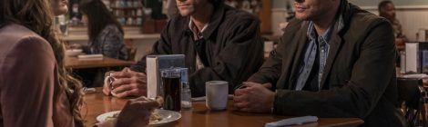 Review Supernatural: Gimme Shelter