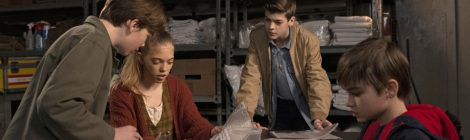 Review Supernatural: Drag Me Away (From You)