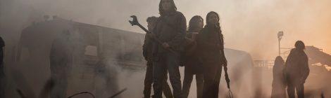 Pilotos: The Walking Dead - World Beyond