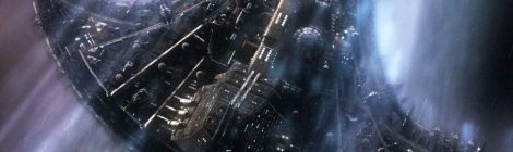 Stargate Universe: Ícaro como concepto