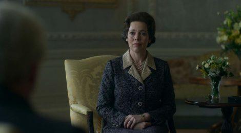 The Crown: tráiler oficial de la cuarta temporada