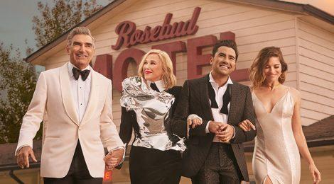 Schitt's Creek: la sexta temporada es la buena