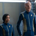 Review Star Trek Discovery: Die Trying