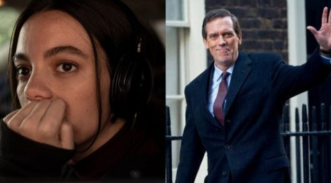 Spammers del Mes (octubre): Vicky Luengo y Hugh Laurie