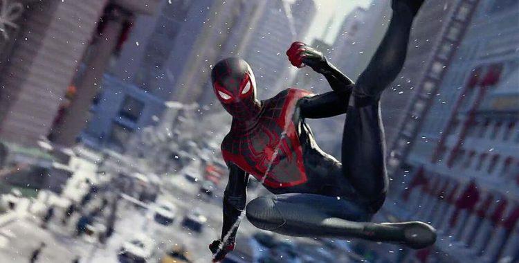 Crítica: Marvel's Spiderman - Miles Morales
