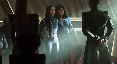 Review Star Trek Discovery: Unification III