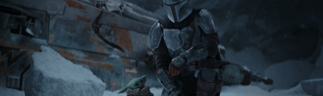 Review The Mandalorian: Chapter Ten - The Passenger